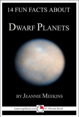 information about dwarf planets - photo #15