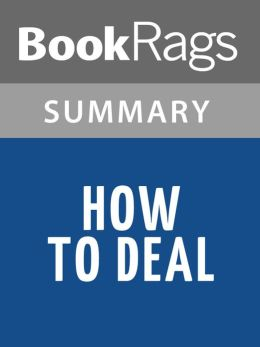 How To Deal by Sarah Dessen l Summary & Study Guide