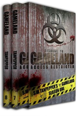 S.W. Tanpepper's GAMELAND (Episodes 7+8)
