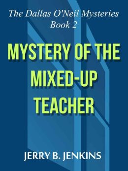 Mystery of the Mixed-Up Teacher