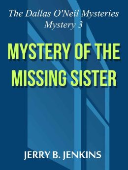 Mystery of the Missing Sister