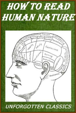 How to Read Human Nature [Illustrated & chapter navigation]