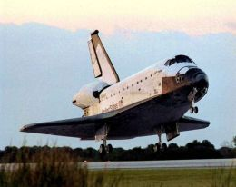 Beyond the Stars –NASA's 50 Years of Manned Space Flight Part 6 the Space Shuttle