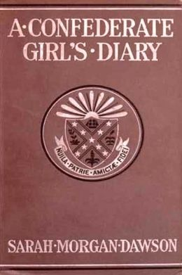 A Confederate Girl's Diary [Illustrated & chapter navigation]