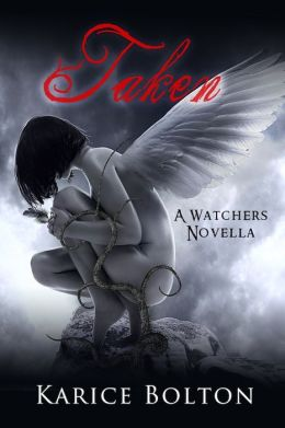 Taken Novella (Watchers Trilogy Prequel)