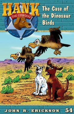 The Case of the Dinosaur Birds