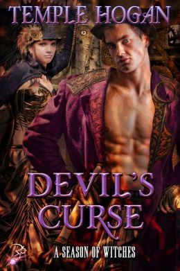 Devil's Curse (Season of Witches Series)