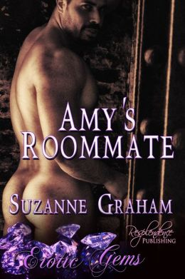 Amy's Roommate (Erotic Gems)