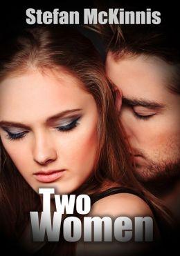 Couple's Erotica: Two Women
