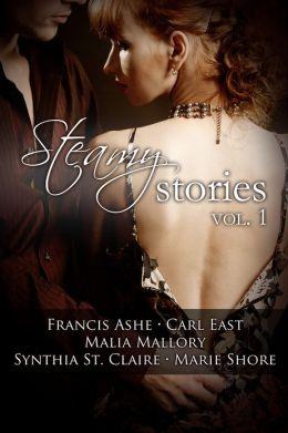 Steamy Stories Volume 1