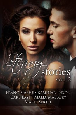 Steamy Stories Volume 2