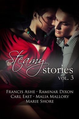 Steamy Stories Volume 3