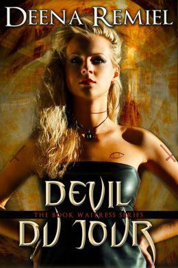 Devil Du Jour (Book 2, The Book Waitress Series)