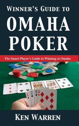 Winner's Guide to Omaha Poker