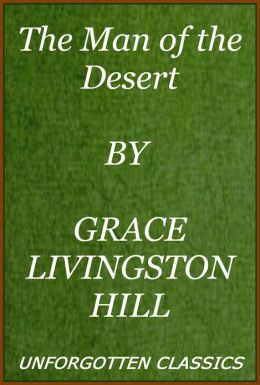 THE MAN OF THE DESERT (active TOC with chapter navigation)