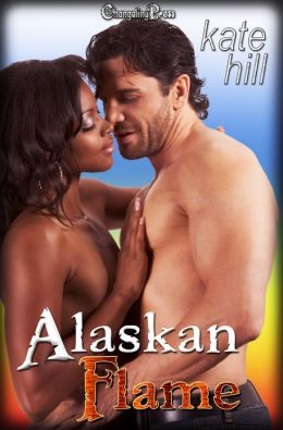 Alaskan Flame (Shadowed)