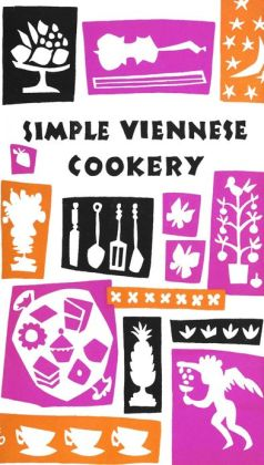 Simple Viennese Cookery