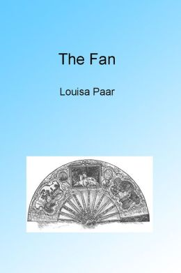The Fan, Illustrated
