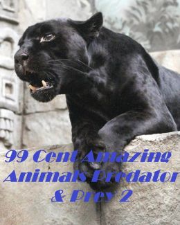 99 Cent Amazing Animals Predator & Prey 2
