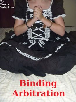 Binding Arbitration (BDSM)