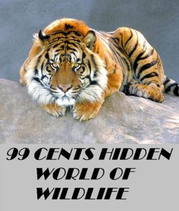 99 Cent Hidden World of Wildlife