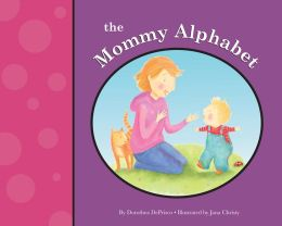 The Mommy Alphabet