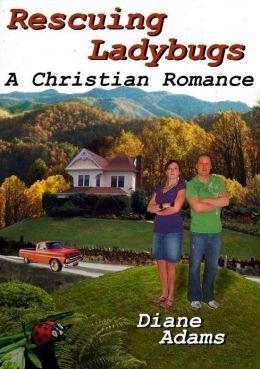 Rescuing Ladybugs - A Christian Romance
