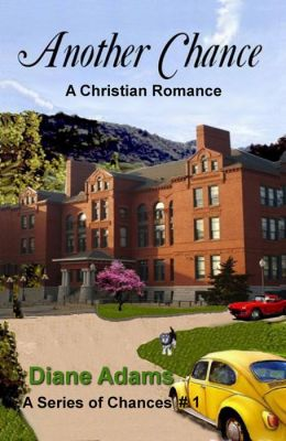 Another Chance - A Christian Romance