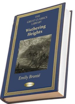 Wuthering Heights (THE GREAT CLASSICS LIBRARY)