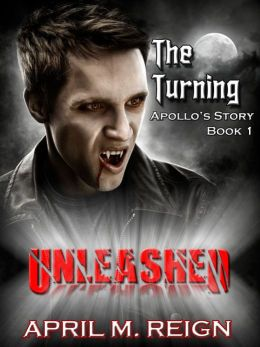The Turning: UNLEASHED (Book 1)