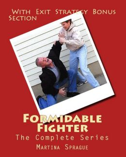 Formidable Fighter: The Complete Series