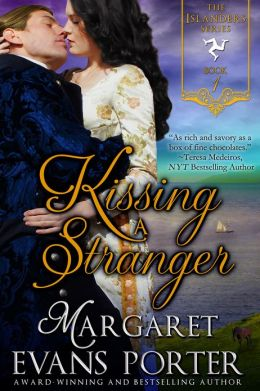 Kissing a Stranger (The Islanders Series, Book 1)