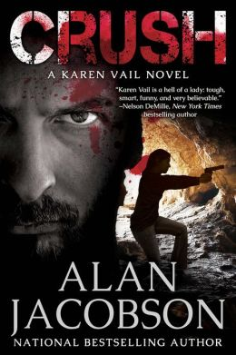 Crush (Karen Vail Series #2)