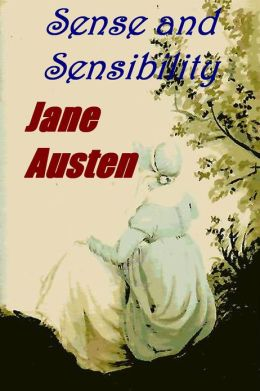 Sense and Sensibility by Jane Austin [TOC with chapter navigation]