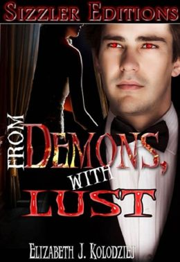 FROM DEMONS, WITH LUST