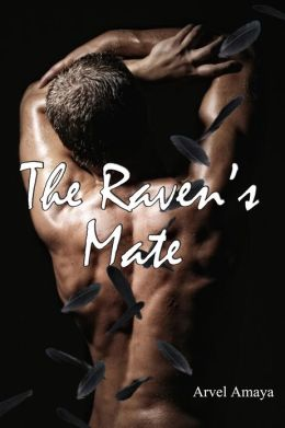 The Raven's Mate (Fated #1)