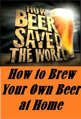 99 Cent eBook How to Brew Your own beer at Home