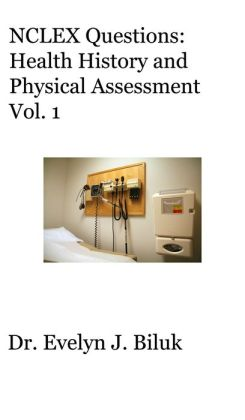 NCLEX Questions: Health History and Physical Assessment Vol. 1