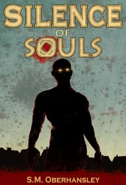 Silence of Souls (A Zombie Apocalypse Novel)