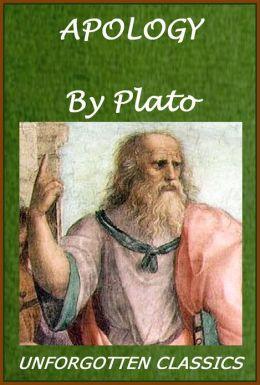 Plato's Apology