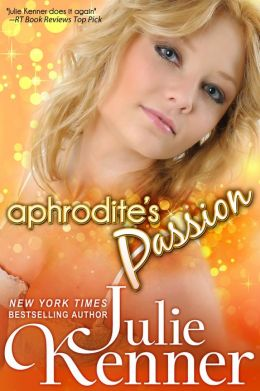 Aphrodite's Passion