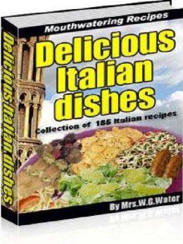 Delicious Italian Recipes