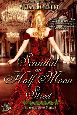 Scandal on Half Moon Street