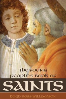 Young People's Book of Saints