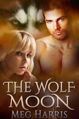 The Wolf Moon (an erotic romance)