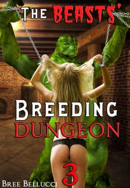 The Beasts' Breeding Dungeon 3 (The Overlord's Depraved Tales)