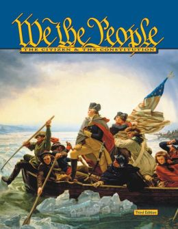 We the People Elementary School Texbook