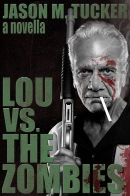 Lou vs. the Zombies