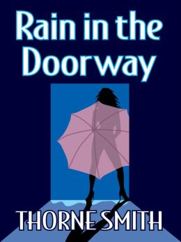 Rain in the Doorway
