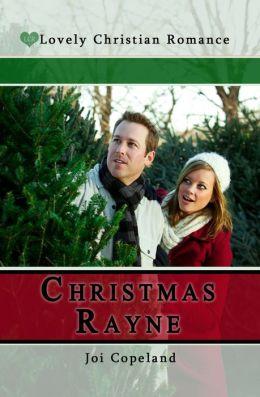 Christmas Rayne